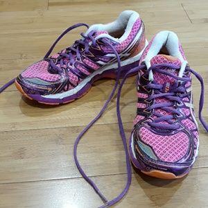 Asics gel kayand 20 women's running shoe size 7